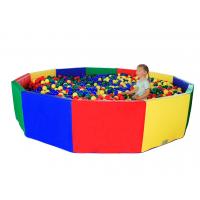 Сухий басейн Багатокутник